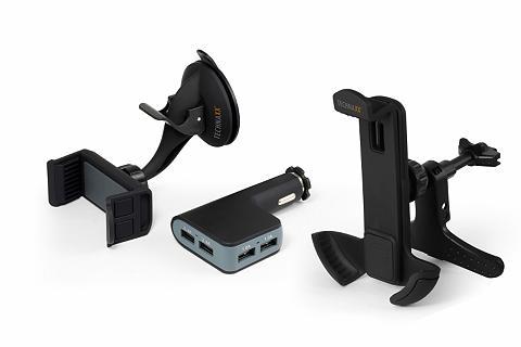Laikiklis »Smartphone Multi Car Charge...