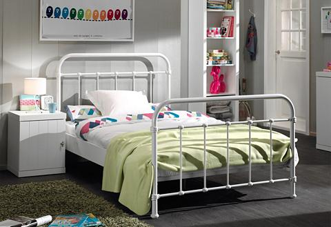 Vipack metalinė lova