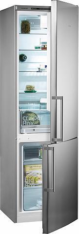 Šaldytuvas su šaldikliu KG39EBI41 A+++...