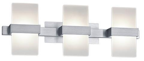Trio sieninis šviestuvas su LED lemput...