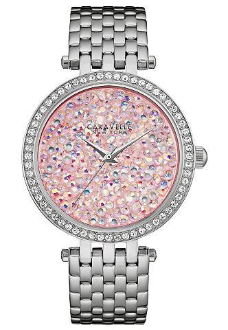 Laikrodis »Crystal Sijonas 43L194«