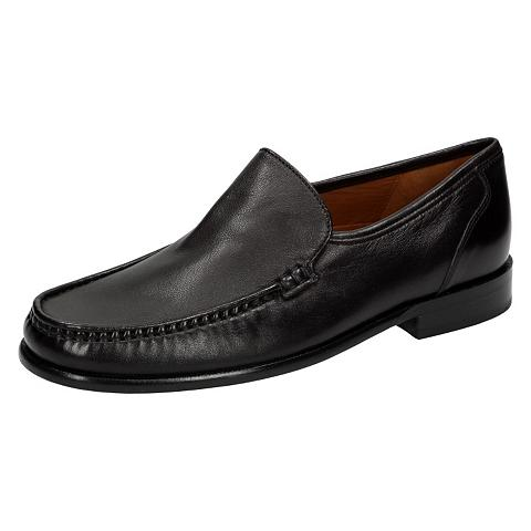 Mokasinų tipo batai »Carol«