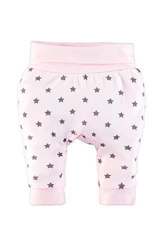 Sportinės kelnės »Baby su Sternchen«