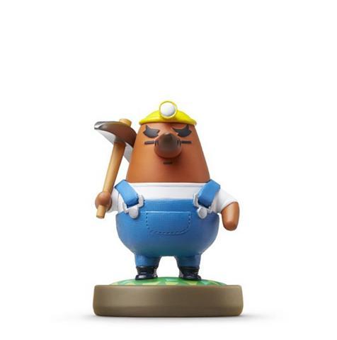 Wii U - Spiel »amiibo Animal Crossing ...