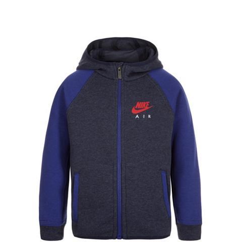 Blukintas fliso Sportinis džemperis su...