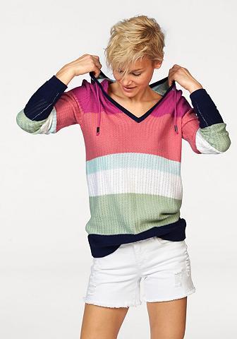 Kanga ROOS megztinis su gobtuvu