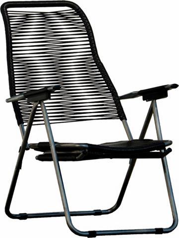 Lauko paplūdimio kėdė