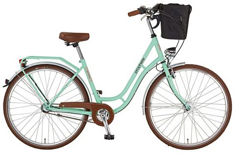 Moterims dviratis 28 Zoll 3 Gg Shimano...