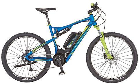 Rex Herren Fully MTB Elektrinis dvirat...