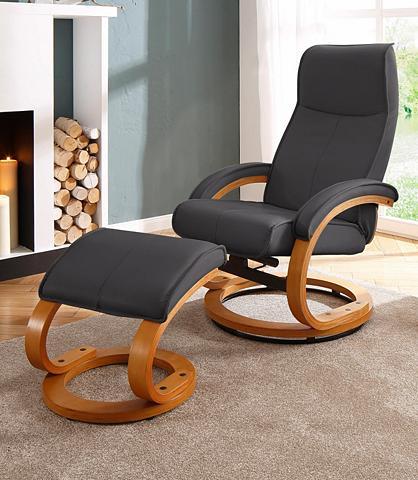 HOME AFFAIRE Atpalaiduojanti kėdė & Kojų kėdutė »Pa...