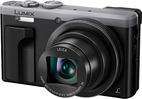 PANASONIC Lumix DMC-TZ81 Super Zoom Kamera 189 M...