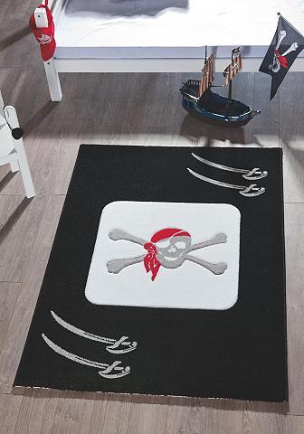 Vaikiškas kilimas gewebt