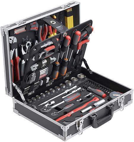 Meistro įrankių rinkinys »129-tlg.«