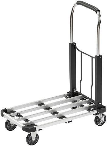 MEISTER Rankinis krovinių vežimėlis 150 kg kla...