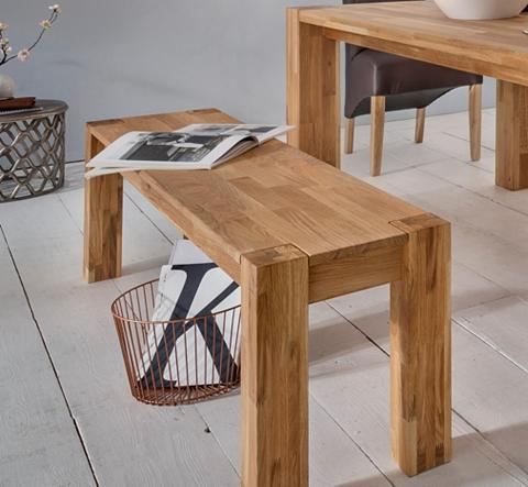 PREMIUM COLLECTION BY HOME AFFAIRE Suolas »Big Oak«