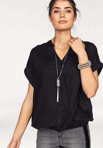 Boysen's Marškiniai im Oversized-Style su Ballo...