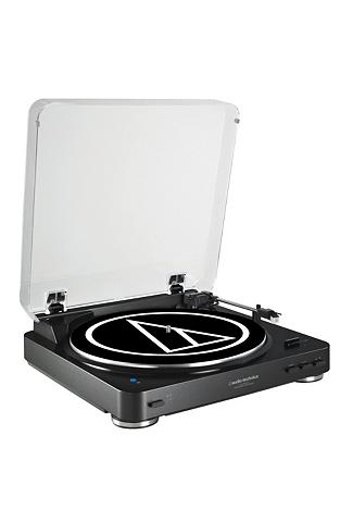 AUDIO-TECHNICA Vollautomatischer Wireless- Stereoplat...