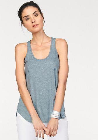 Marškinėliai be rankovių »Gesa«