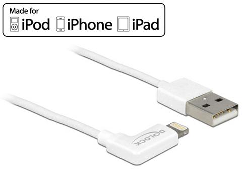 Daten- ir Ladekabel »USB dėl i Phone 1...