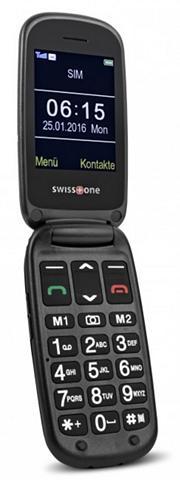 SWISSTONE Mobilusis telefonas »BBM 615«