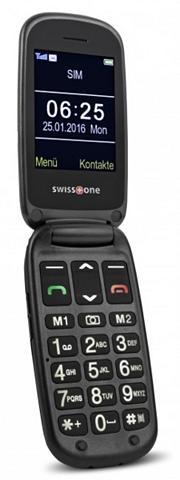 SWISSTONE Mobilusis telefonas »BBM 625«