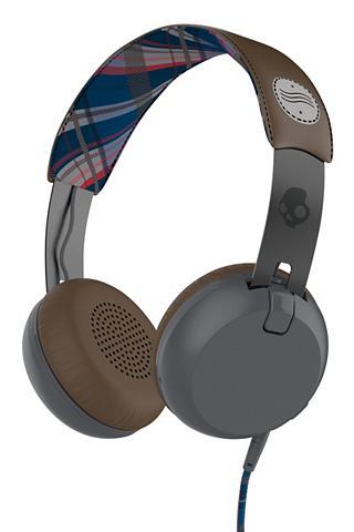Ausinės »GRIND ON-EAR W/TAP TECH AMERI...