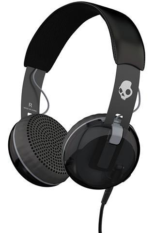 Ausinės »GRIND ON-EAR W/TAP TECH BLACK...