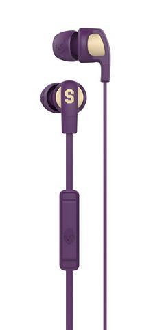 Ausinės »SMOKIN BUD 2 IN-EAR W/MIC 1 I...