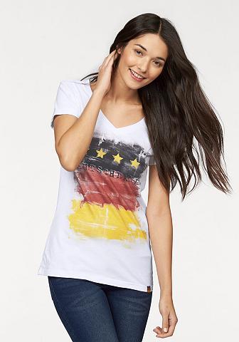 EM16 vintažinio stiliaus Marškinėliai ...