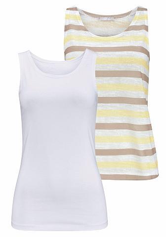 Marškinėliai be rankovių (Rinkinys 2 d...