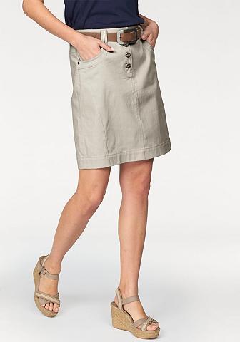 CHEER A formos sijonas