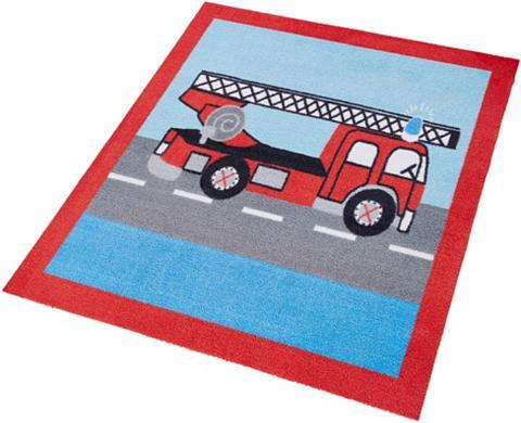 Vaikiškas kilimas »Feuerwehrmann« rech...