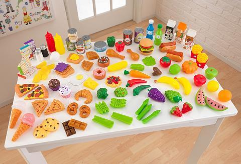 Kid Kraft® Spiellebensmittel-Set iš pl...