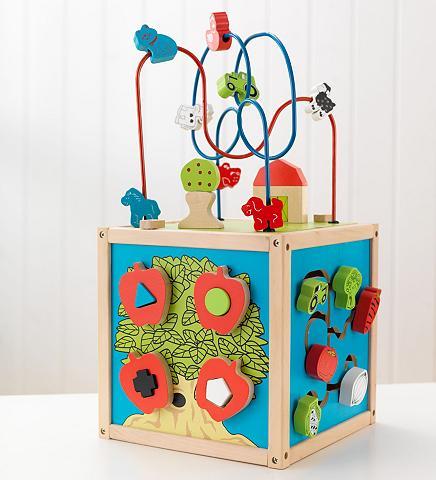 KIDKRAFT Kid Kraft® Lavinamasis žaislas »Perlen...