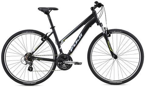 FUJI Bikes dviratis »Traverse 1.9« 21 Gang ...