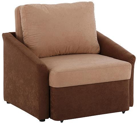 HOME AFFAIRE Fotelis »Sleepy« su miegojimo funkcija...