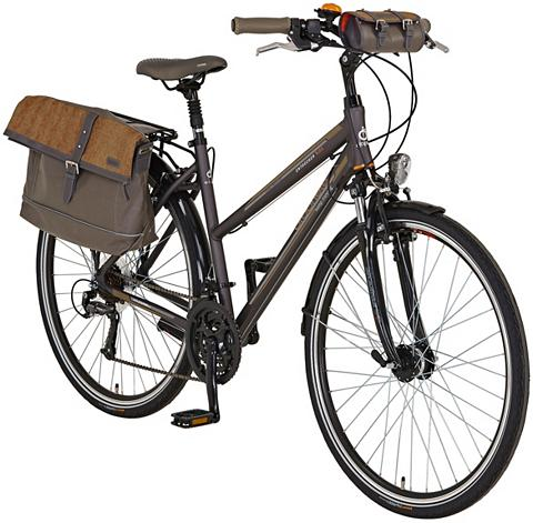Turistinis dviratis (Damen) »Entdecker...