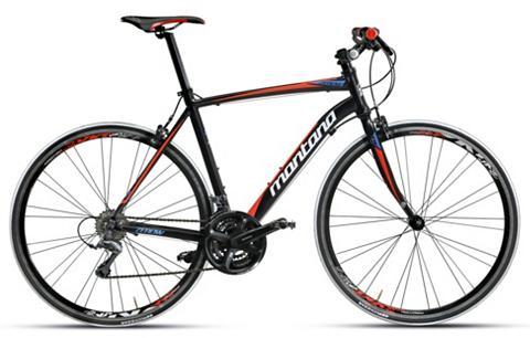 MONTANA Fahrräder sportinis dviratis »Zerow Co...