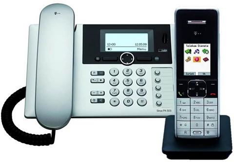 ISDN »Sinus PA 503i plus 1«
