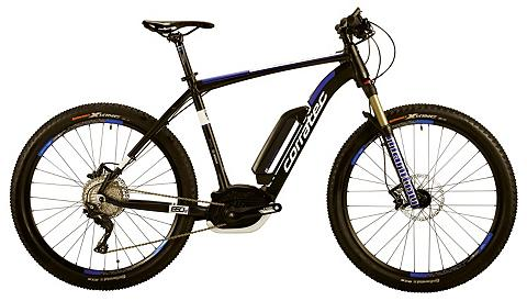 He-Mount-E-Bike 275 Zoll 11Gg Kettensc...