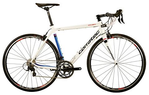 CORRATEC Lenktyninis dviratis 28 Zoll 22 Gang S...