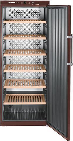 Vyno šaldytuvas WKt 6451-21 Energijos ...