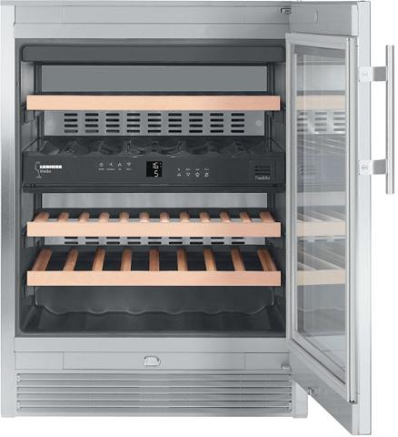 Vyno šaldytuvas WTes 1672-20 Energijos...