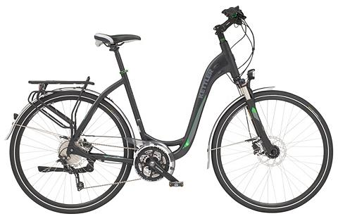 Treko dviratis dviratis Moterims 28 Zo...