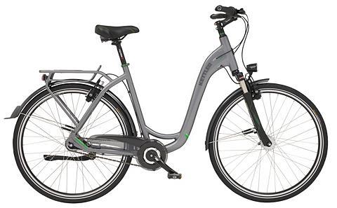 City dviratis Moterims 28 Zoll 7 Gg.-S...