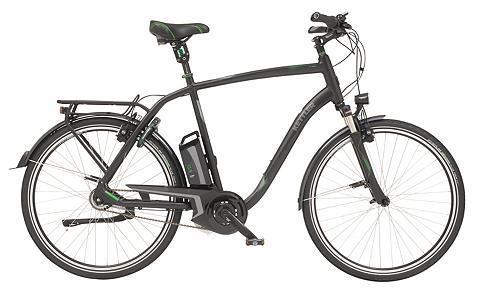 City Elektrinis dviratis Herren Mittel...