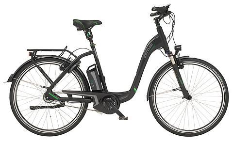 City Elektrinis dviratis Moterims 28 Z...