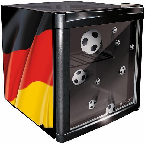Cool Cube Deutschland Energijos klasė ...
