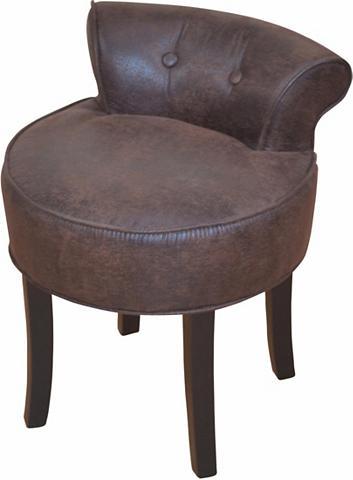 HOME AFFAIRE Kojų kėdutė su atlošas