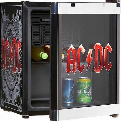 Šaldytuvas Cool Cube AC/DC Energijos k...
